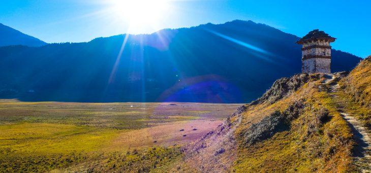 5 Monasteries In Bhutan You Need To Visit